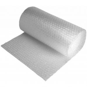 Bubble Wrap - Small or Large - 750mm X 50m or 100m